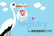 baby registry amazon