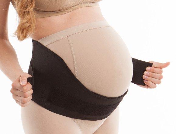 GABRIALLA Elastic Maternity Belt