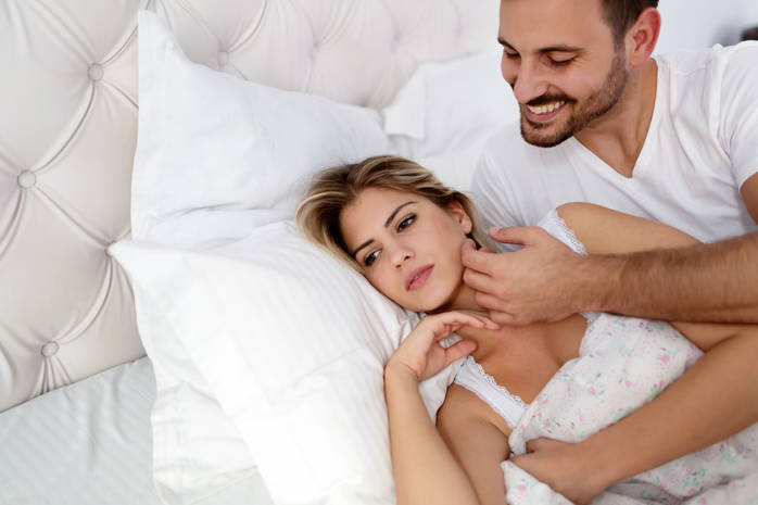 SEX AFTER CHILDBIRTH. When can I start?