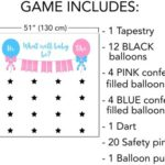 BALLOONS CONFETTI GAME4
