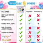 Baby Gender Reveal Party Supplies & Decorations4