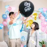 Baby Gender Reveal Party Supplies & Decorations5