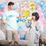 Baby Gender Reveal Party Supplies & Decorations6