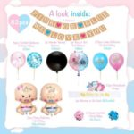 Baby Gender Reveal Party Supplies1