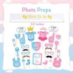 Baby Gender Reveal Party Supplies4
