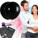 Gender Reveal Balloon Darts4