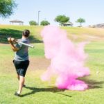 Gender Reveal Baseball5