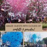 Gender Reveal Confetti Powder Cannon4