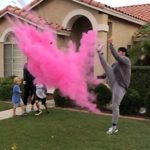 Gender Reveal Football5