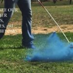 Gender Reveal Party Golf Balls3
