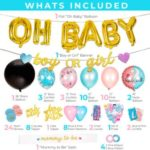 Gender Reveal Party Supplies 1