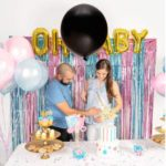 Gender Reveal Party Supplies 5