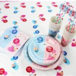 Gender Reveal Party Supplies Set7