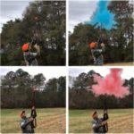 Gender Reveal Shotgun Target Balls4