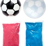 Gender Reveal Soccer Ball5