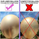Gold Gender Reveal Balloon4